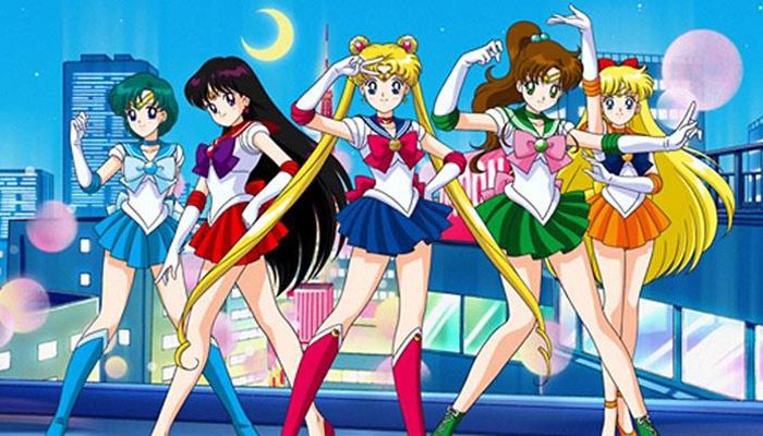 Take This Quiz to Find Out Which Sailor Moon Character You Are